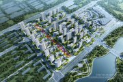 开发区小窑湾小窑湾万达广场楼盘新房真实图片