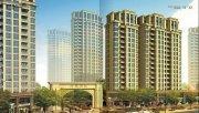 西安区西安区西城国际楼盘新房真实图片