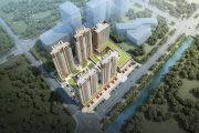 新吳區旺莊中梁芯都會樓盤新房真實圖片