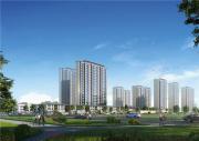 龙子湖区城东版块碧桂园·湖山樾楼盘新房真实图片