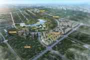 武清武清开发区特变·中央湖楼盘新房真实图片