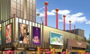 侯马市侯马市金钻国际商业广场楼盘新房真实图片