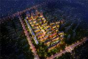 西青津涞公路融泰城楼盘新房真实图片