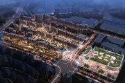 宝坻宝坻城区万科·宝坻城市之光楼盘新房真实图片