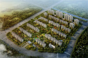 武清武清开发区城投熙悦楼盘新房真实图片