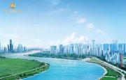 南海桂城万科金域蓝湾二期楼盘新房真实图片