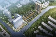 海珠江燕路中冶·逸璟广场楼盘新房真实图片
