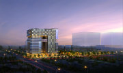 吴江太湖新城(吴江)道谷商务大厦楼盘新房真实图片
