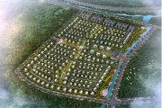 开发区金石滩佳兆业山海湾楼盘新房真实图片