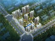 和平县和平县华城钻石楼盘新房真实图片
