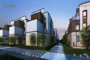 高新区北雁湖世茂国风楼盘新房真实图片