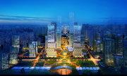 东莞周边惠州碧桂园南站新城楼盘新房真实图片