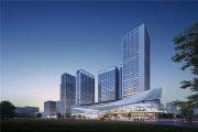 五华区西北新城三千时光楼盘新房真实图片