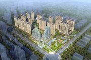 新郑龙湖永丰乐城楼盘新房真实图片