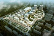 北京周边燕郊燕达·东方广场商铺楼盘新房真实图片