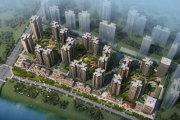 温江温江大学城明信城楼盘新房真实图片