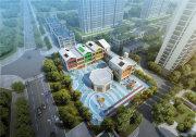 淮上区中恒商圈春江花月楼盘新房真实图片