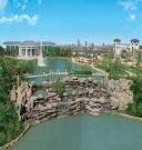 江南新区江南新区牡丹江恒大绿洲楼盘新房真实图片