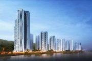 香洲香洲珠海恒大林溪郡楼盘新房真实图片