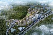 崂山区海洋大学海尔产城创奥园翡翠云城楼盘新房真实图片