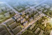 高新技术开发区高新技术开发区建业峰渡印江山楼盘新房真实图片