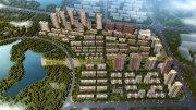 抚顺经济开发区抚顺经济开发区万科城市之光楼盘新房真实图片