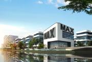 吴江松陵MAX科技园楼盘新房真实图片