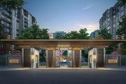 怀柔怀柔北京城建·府前龙樾楼盘新房真实图片