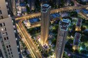 河北金钟河大街中国铁建公馆189楼盘新房真实图片