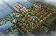 米易县米易县鱼米阳光康养社区楼盘新房真实图片