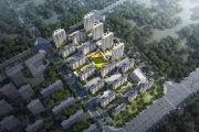 长丰县双凤开发区和悦庐鸣楼盘新房真实图片