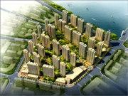 东洲区东洲区电建地产海赋外滩澋苑楼盘新房真实图片