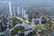 东湖高新光谷东世界城创世界楼盘新房真实图片