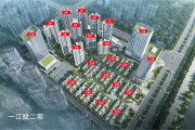 经济开发区军山融创首创国际智慧生态城市楼盘新房真实图片