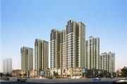 北京周边固安金域蓝湾楼盘新房真实图片