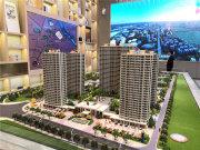 广汉市广汉市华景川万悦城三期楼盘新房真实图片