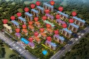 原阳县原阳县原阳建业城楼盘新房真实图片
