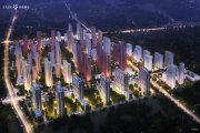 北京周边燕郊嘉都楼盘新房真实图片