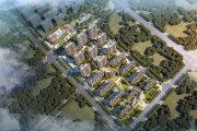 长丰县北城华宇林泉雅舍楼盘新房真实图片