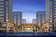 咸安区咸安区中建咸宁之星楼盘新房真实图片