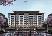 杜集区杜集区淮海·绿地21城楼盘新房真实图片