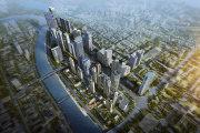 河东六纬路中海·城市广场·钻石湾楼盘新房真实图片