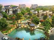 莱城区莱城区莱钢金鼎左岸水都楼盘新房真实图片
