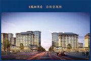 北京周边固安绿宸·凤栖华府楼盘新房真实图片