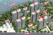 中原中原新区汇泉西悦城楼盘新房真实图片