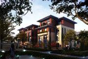 北京周边廊坊鸿坤·理想城楼盘新房真实图片