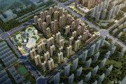 新站区瑶海公园禹洲中央城楼盘新房真实图片