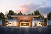 广汉市广汉市金科集美水岸楼盘新房真实图片