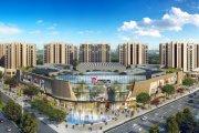 龙湾空港温州宝龙广场楼盘新房真实图片