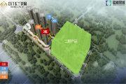 鹤山市鹤山广场商圈蓝绿双城·江门玉兰花园楼盘新房真实图片